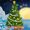 Decorazione albero di Natale gioco