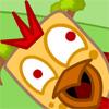 Pollo e ' impazzito gioco