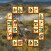 Mahjong di gesso gioco