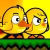 Fratelli di pollo anatra gioco