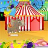 Animali da circo gioco