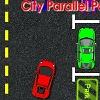 Città di parcheggio parallelo gioco