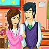 Romance di compagni di classe gioco