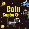 Moneta gatto Copter gioco