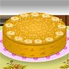 Cucina torta di Banana gioco