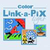 Colore Link-a-Pix luce Vol 2 gioco