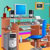 Computer Cabinet Decor gioco