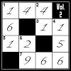 Crossnumbers - vol 2 gioco