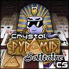 Piramide di cristallo solitario gioco