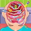 Pazzo cervello medico gioco