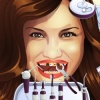 Cute Girl Tooth Problems gioco