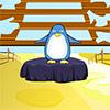 Pinguino fuga gioco