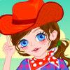 cowgirl giochi