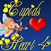Amorini cuore 4 gioco