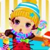 Vestito più carino di NewYear Babys gioco