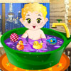 Giornaliero Baby bagno gioco