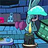 Grotta scura Escape gioco