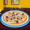 Deliziosa Pizza decorazione gioco