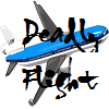 Deadly Flight 3D gioco
