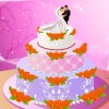 Design Perfect Wedding Cakes gioco