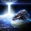 Difesa guerra aliena gioco