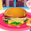Delizioso Burger King gioco