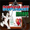 Dispensario Escape gioco