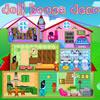 Doll House decorazione gioco