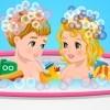 Doppia Baby Shower gioco
