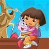 Dora salva Boots gioco