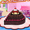 Dream Chocolate Party gioco