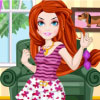 Dreamy Girl Makeover gioco