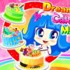 Sognando la torta Master gioco