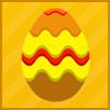 Uova di Pasqua gioco