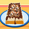 Facile Mocha Chip Ice Cream Cake gioco