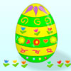 Uovo di Pasqua Dress Up 2 gioco