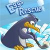 Salvataggio di uova gioco