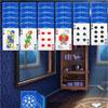 Camera enigmatico Solitaire gioco