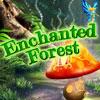 Foresta incantata gioco