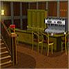 Fuga dal negozio di caffè gioco