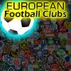 Squadre di calcio europee gioco