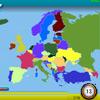 Europa GeoQuest gioco