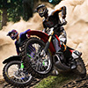 Motocross estremo stella gioco
