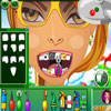 Fashion Star al dentista gioco