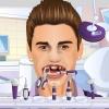 Moda ragazzo problemi ai denti gioco