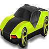 Colorazione di auto di lusso veloce gioco