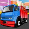 Factory Truck Parking gioco