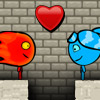 Fireboy and Watergirl Kiss gioco