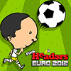 Flick Headers Euro 2012 gioco