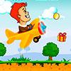 Volare sul volo gioco